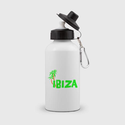Бутылка спортивная Ibiza