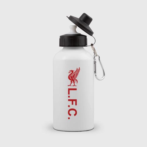Бутылка спортивная Liverpool