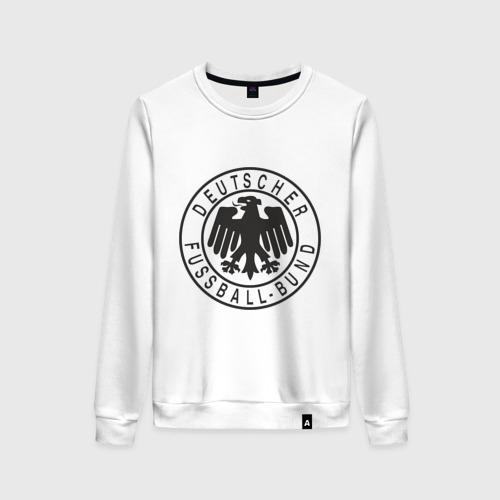 Женский свитшот хлопок Германия