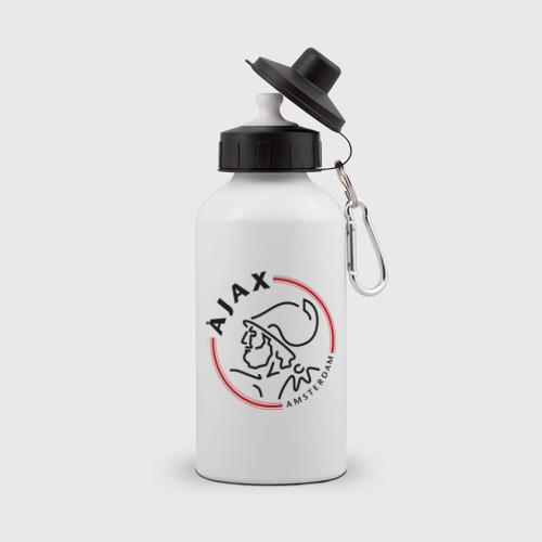 Бутылка спортивная Аякс