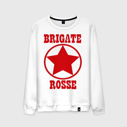 Мужской свитшот хлопок Brigate rosse (2)