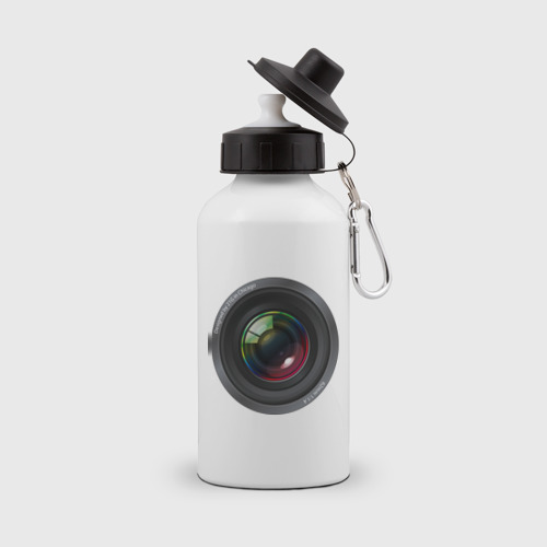 Бутылка спортивная Optical