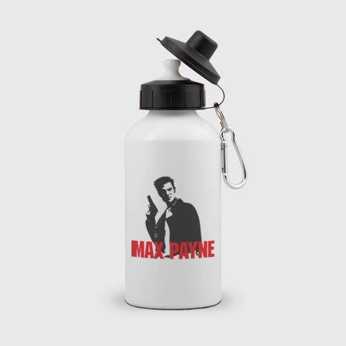 Бутылка спортивная Max Payne (2)