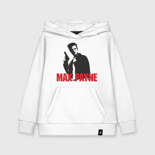 Детская толстовка хлопок Max Payne (2)