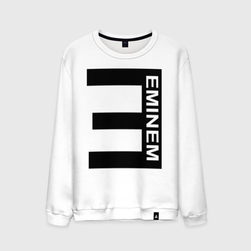 Мужской свитшот хлопок Eminem(2)