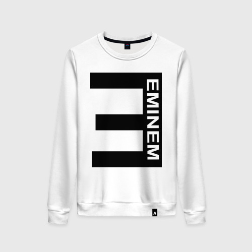 Женский свитшот хлопок Eminem(2)