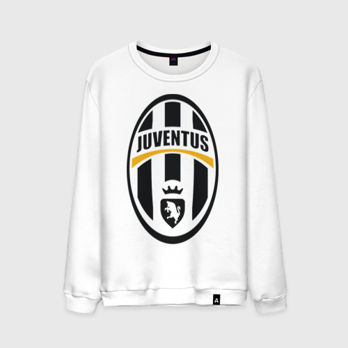 Мужской свитшот хлопок Italian Serie A. Juventus FC