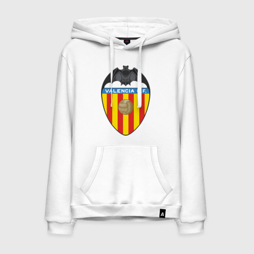 Мужская толстовка хлопок Spanish Primera. Valencia FC