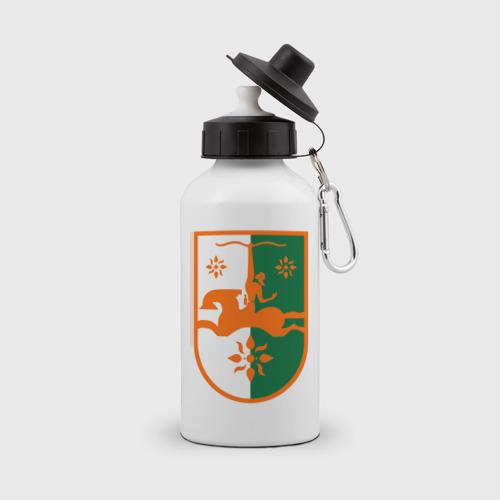 Бутылка спортивная Абхазия
