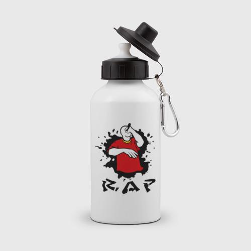 Бутылка спортивная Rap (6)