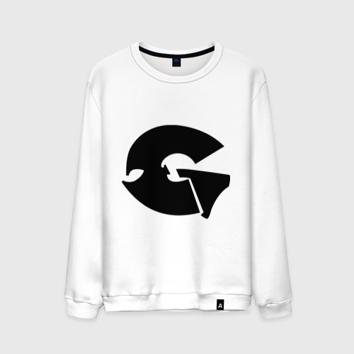 Мужской свитшот хлопок GZA Wu-Tang Clan