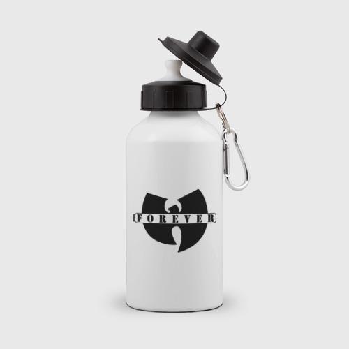 Бутылка спортивная Wu-Tang Forever