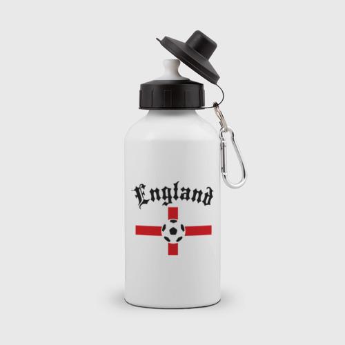 Бутылка спортивная England (2)
