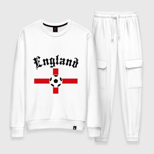 Женский костюм хлопок England (2)