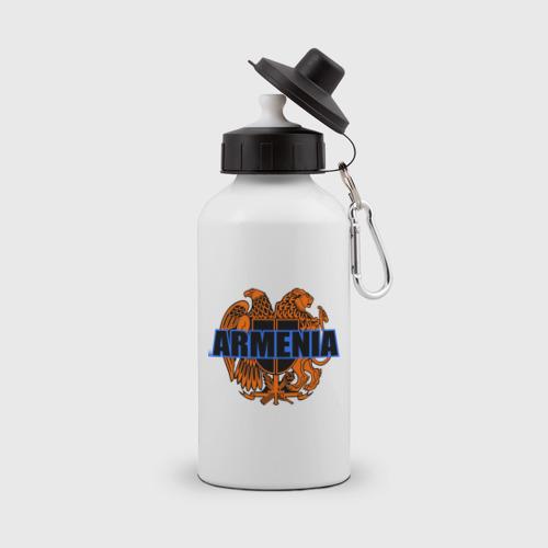 Бутылка спортивная Армения