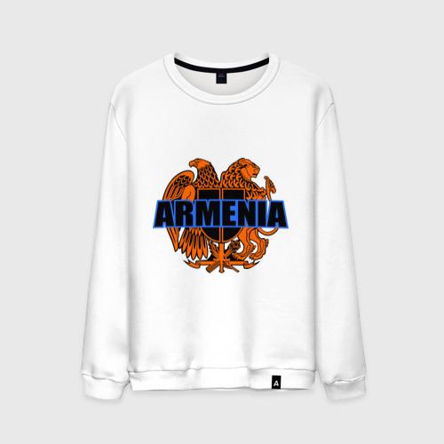 Мужской свитшот хлопок Армения
