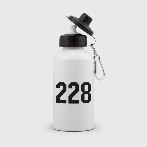 Бутылка спортивная 228