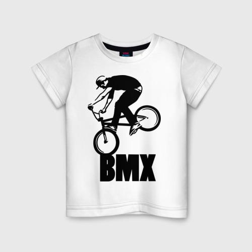Детская футболка хлопок BMX 3