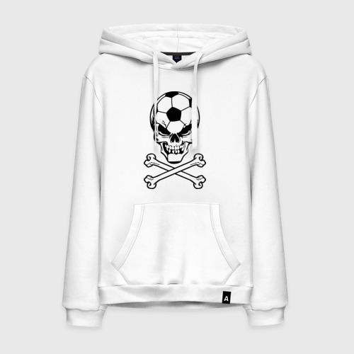 Мужская толстовка хлопок Football Ultras (1)