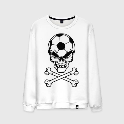 Мужской свитшот хлопок Football Ultras (1)