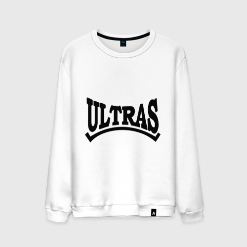 Мужской свитшот хлопок Ultras (3)