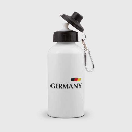 Бутылка спортивная Сборная Германии - 10