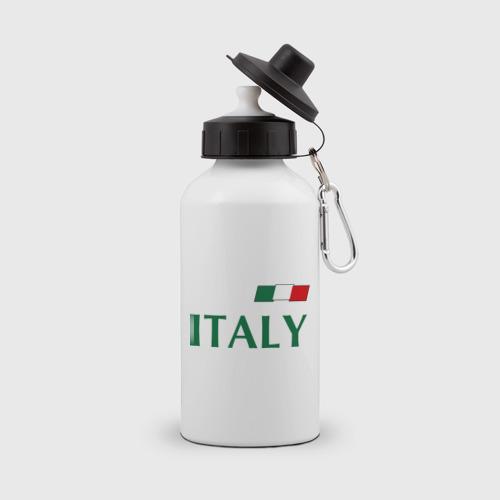 Бутылка спортивная Сборная Италии - 10