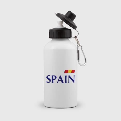 Бутылка спортивная Сборная Испании - Хави 8