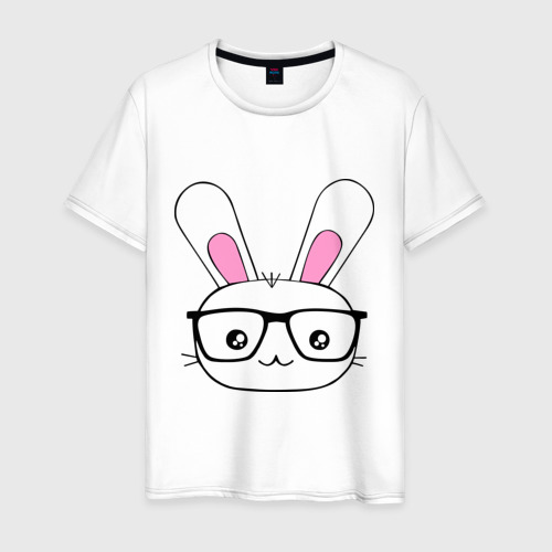 Мужская футболка хлопок Kawaii