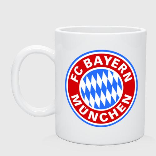 Кружка керамическая Bavaria-Munchen