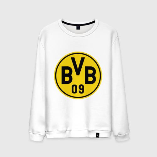 Мужской свитшот хлопок Borussia Dortmund