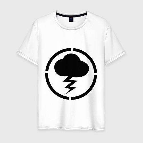 Мужская футболка хлопок Знак Misfits