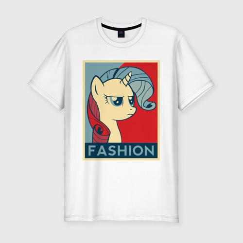 Мужская футболка премиум Trixie Fashion