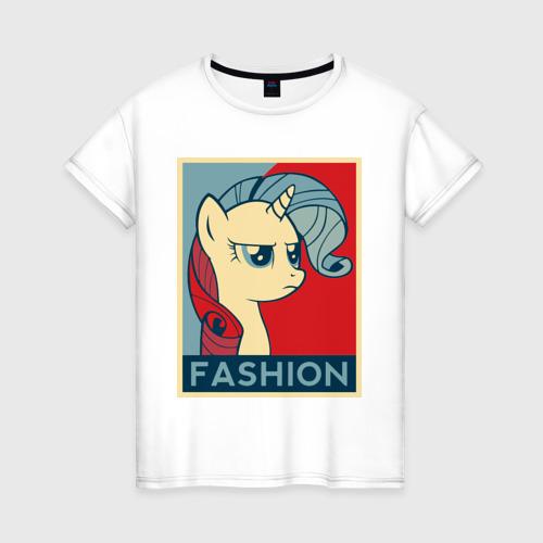 Женская футболка хлопок Trixie Fashion