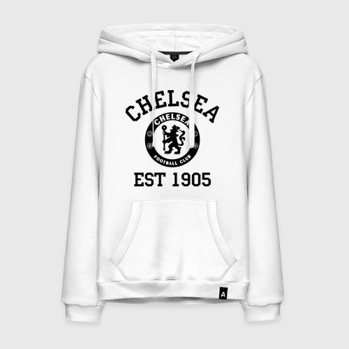 Мужская толстовка хлопок Chelsea 1905