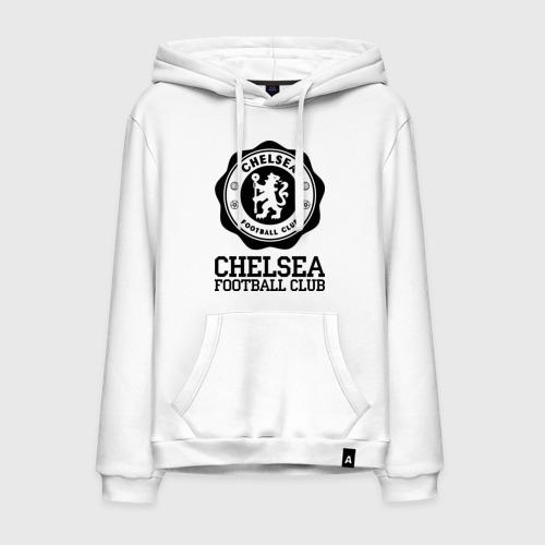 Мужская толстовка хлопок Chelsea FC