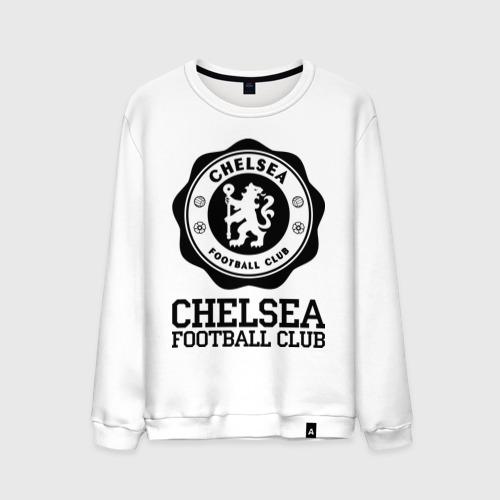 Мужской свитшот хлопок Chelsea FC