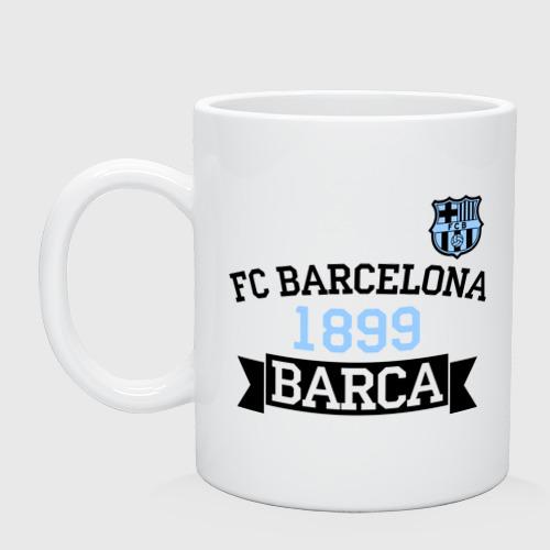Кружка Barca