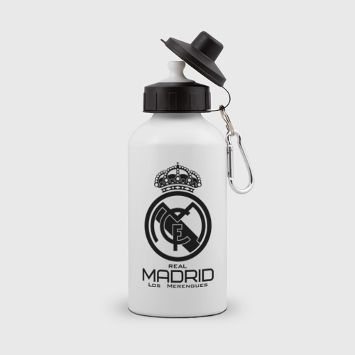 Бутылка спортивная Real Madrid