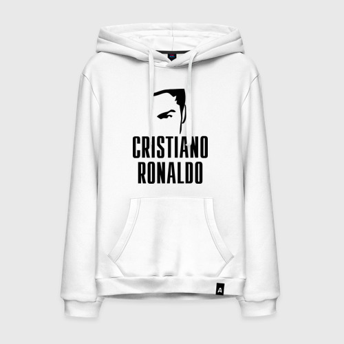 Мужская толстовка хлопок Cristiano Ronaldo 7