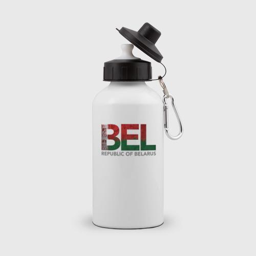 Бутылка спортивная Беларусь