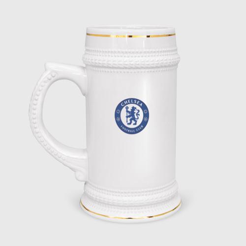Кружка пивная Chelsea FC