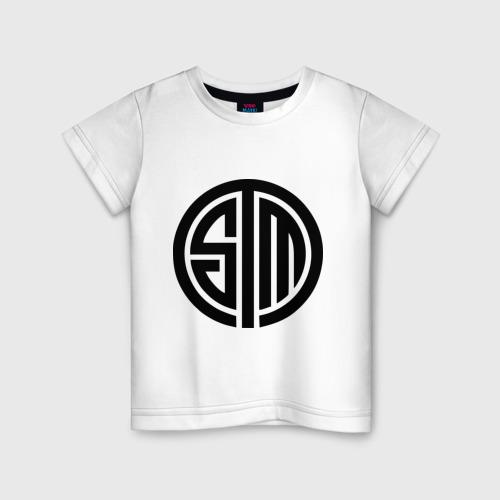 Детская футболка хлопок SoloMid