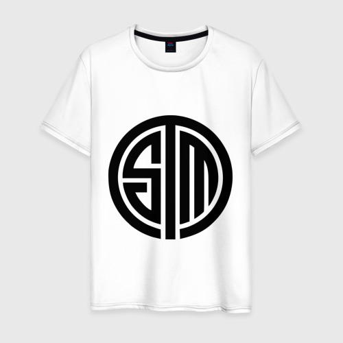 Мужская футболка хлопок SoloMid