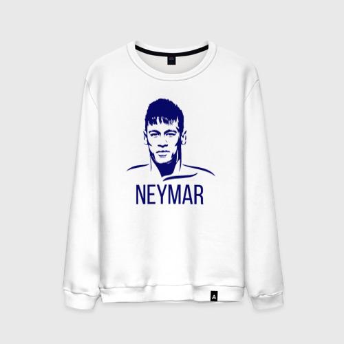 Мужской свитшот хлопок Neymar