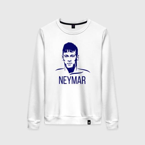 Женский свитшот хлопок Neymar