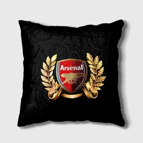 Подушка 3D Arsenal
