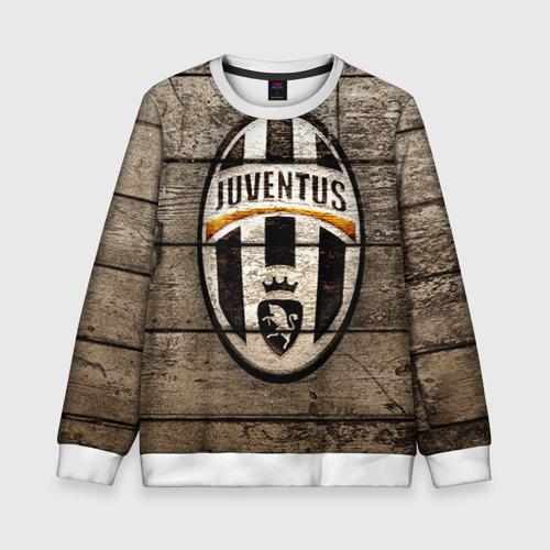 Детский свитшот 3D Juventus