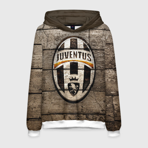Мужская толстовка 3D Juventus