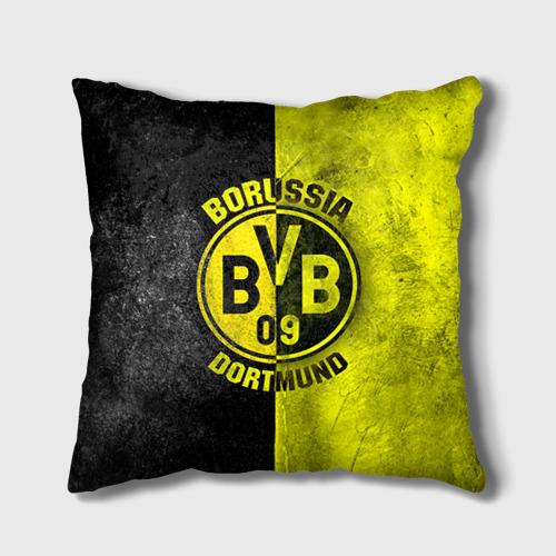 Подушка 3D BVB
